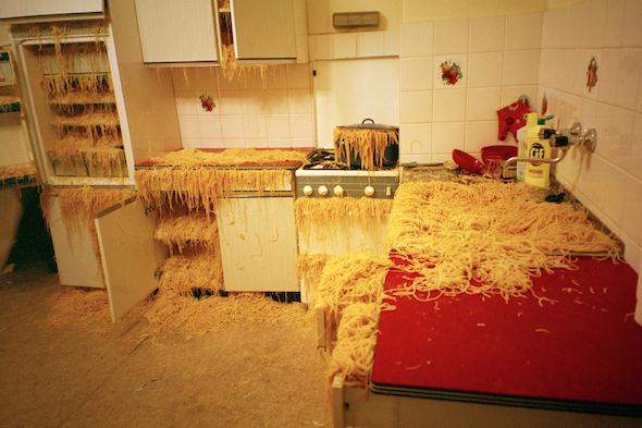 Marlene Haring: Heute bleibt die Küche kalt, wir gehen in den ...